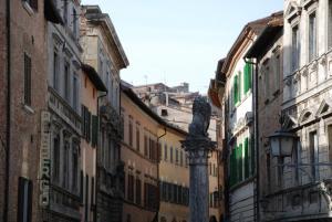 Residenza Savonarola Luxury Apartment, Ferienwohnungen  Montepulciano - big - 66