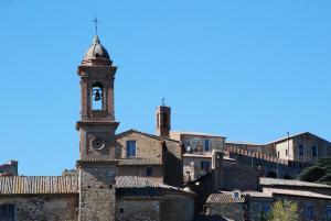 Residenza Savonarola Luxury Apartment, Ferienwohnungen  Montepulciano - big - 72