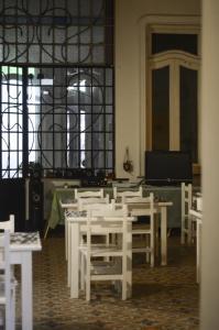 Hostel Foster Rosario, Hostels  Rosario - big - 16