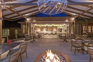 Bernardus Lodge & Spa (38 of 41)