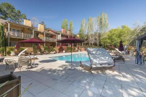 Bernardus Lodge & Spa (28 of 41)