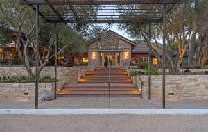 Bernardus Lodge & Spa (1 of 41)