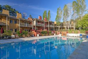 Bernardus Lodge & Spa (14 of 41)