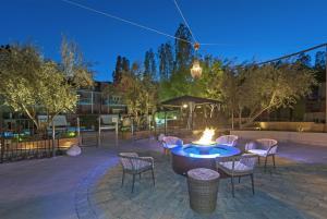 Bernardus Lodge & Spa (22 of 41)