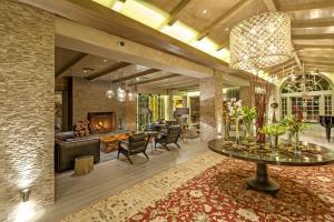 Bernardus Lodge & Spa (24 of 41)