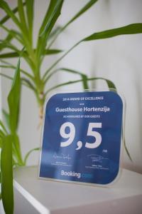 Guesthouse Hortenzija, Apartmanok  Mostar - big - 55