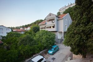 Guesthouse Hortenzija, Apartmanok  Mostar - big - 60