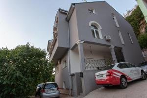 Guesthouse Hortenzija, Apartmanok  Mostar - big - 59