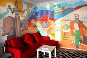 HD Hostel Ulan-Ude - Turuntayevo