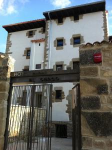 Hotel El Cerco - Sansoáin