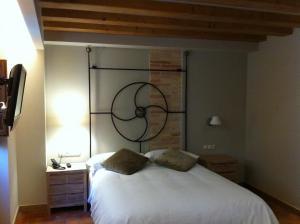 Hotel El Cerco, Hotels  Puente la Reina - big - 2
