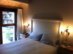 Hotel El Cerco, Hotels  Puente la Reina - big - 3