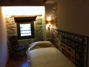Hotel El Cerco, Hotels  Puente la Reina - big - 27