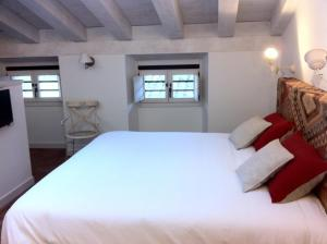 Hotel El Cerco, Hotels  Puente la Reina - big - 24
