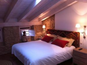 Hotel El Cerco, Hotels  Puente la Reina - big - 22