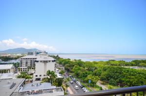 Pacific Hotel Cairns, Отели  Кэрнс - big - 35