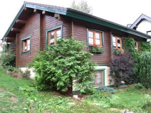 Ferienhaus Vulkaneifel Bei Hepp - Alflen