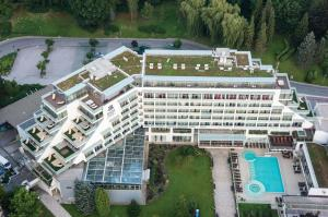Grand Hotel Donat, Rogaska & Prestige wellness center