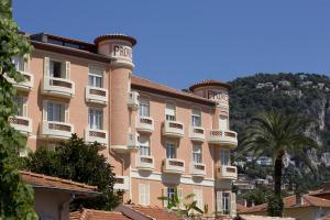 Hotel Provencal - Monte Carlo