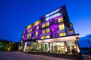 UDTel Boutique Hotel - Amphoe Nong Han