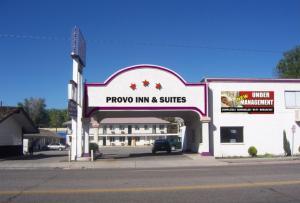 Provo Inn & Suites - Springville