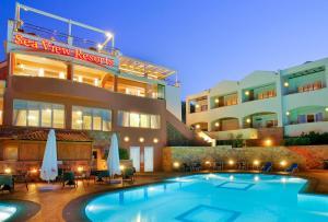 obrázek - Sea View Resorts & Spa