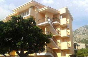 Apartments Percobic, Ferienwohnungen - Sutomore