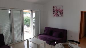 Apartments Percobic, Ferienwohnungen  Sutomore - big - 11