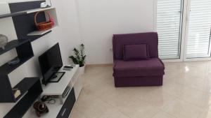 Apartments Percobic, Ferienwohnungen  Sutomore - big - 2