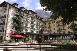 San Martino di Castrozza Hotels