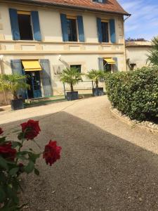 . La Villa Saint Laurent - Bergerac