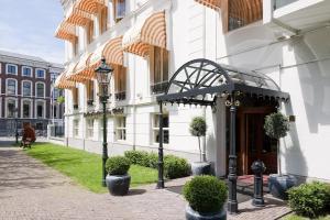 Lifestyle Hotel Carlton Ambassador