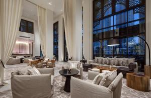 Vida Downtown Dubai (33 of 50)