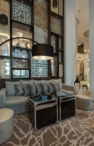 Vida Downtown Dubai (7 of 50)