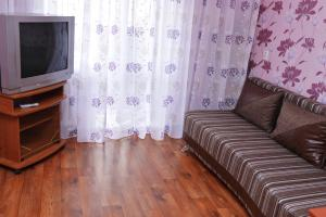 Richhouse on Satybaldina 27, Apartmanok  Karagandi - big - 4