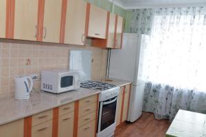 Richhouse on Satybaldina 27, Apartmanok  Karagandi - big - 6