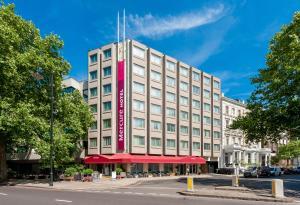Mercure London Kensington (23 of 102)