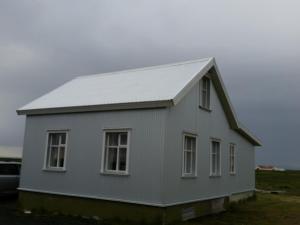 Traðarkot - Reykjavík
