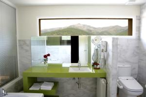 Junior Suite with Mountain View Hotel Spa Sinagoga