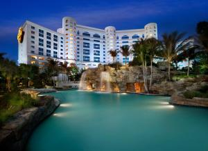 Seminole Hard Rock Hotel & Casino (9 of 29)