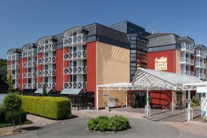 Hotel am Park - Kerschenbach