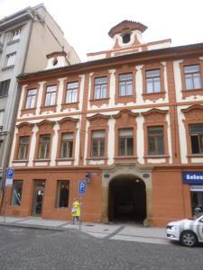 Dlouhá Apartment - Prague