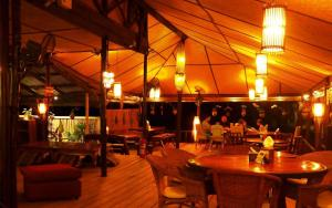 Amber Sands Beach Resort - Laem Ngop