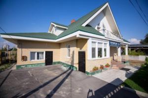 Отель Ламберт, Волгоград