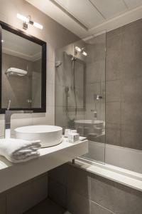 Hôtel Duo, Hotely  Paříž - big - 6