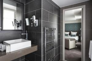 Hôtel Duo, Hotely  Paříž - big - 12