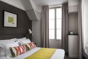 Hôtel Duo, Hotely  Paříž - big - 4