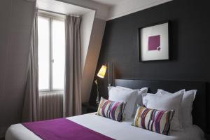 Hôtel Duo, Hotely  Paříž - big - 5