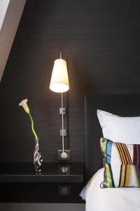 Hôtel Duo, Hotely  Paříž - big - 2