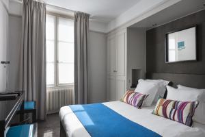 Hôtel Duo, Hotely  Paříž - big - 3